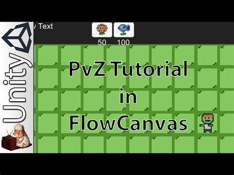 zombie tutorial unity unity flowcanvas tutorial 1 plants vs zombies clone