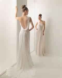 backless wedding dress grecian wedding dress backless 2014 2015 fashion trends