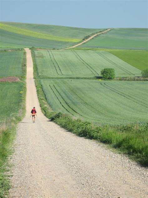 Camino De Santiago Length by The World S Catalog Of Ideas