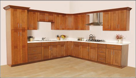 lowe kitchen cabinets unfinished birch cabinets lowes mf cabinets