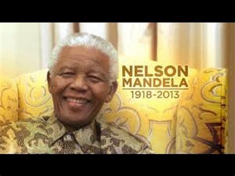 nelson mandela biography documentary nelson mandela biography biographies documentaries channel