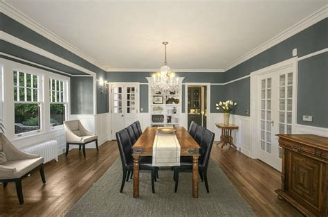 dining room styles sprawling seattle landmark tudor mansion renovated