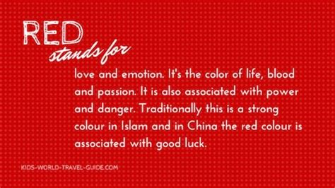 red color meaning flag colors the meaning of color in flags
