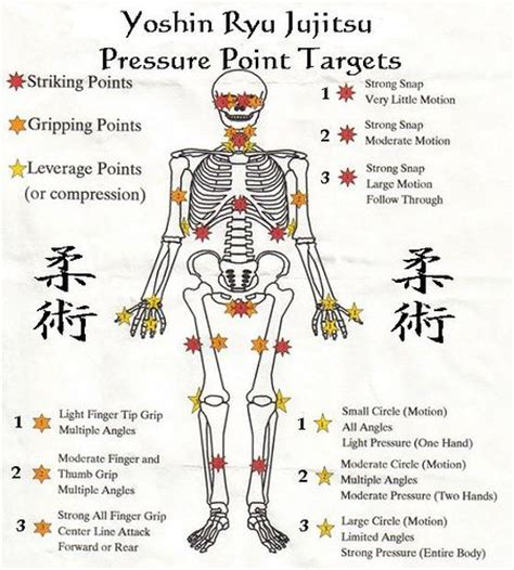 pressure points pic jpg 450 215 500 other pinterest