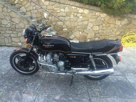 Motorrad 6 Zylinder Honda by Honda Cbx 6 Zylinder 1 000 Cc 1981 Catawiki