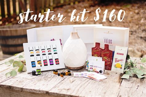 Starterkit Living Indonesia get your living premium starter kit at a discount