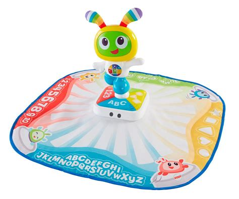 Light Up Play Mat by Fisher Price Bright Beats Learnin Lights