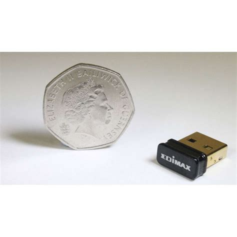 Nano Usb Adapter edimax 150mbps wireless 802 11b g n nano usb adapter