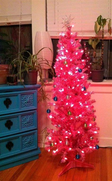 decorating a pink christmas tree 50 tree decorating ideas ultimate home ideas
