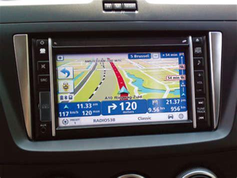 Navigation Auto by Automotive Navigation System