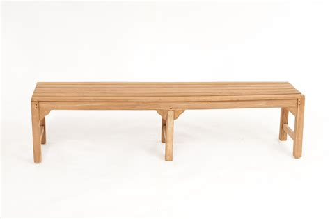 waiting bench large teak waiting bench humber imports uk humber imports