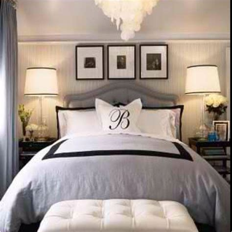 pretty master bedrooms beautiful master bedroom love a monogram pinterest