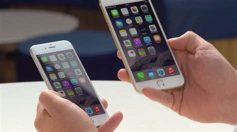 apple iphone 6 and apple iphone 6 plus review uswitch