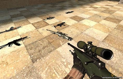 CSGO AWP Ported for CSS | Counter-Strike: Source Skin Mods Imageshack.us