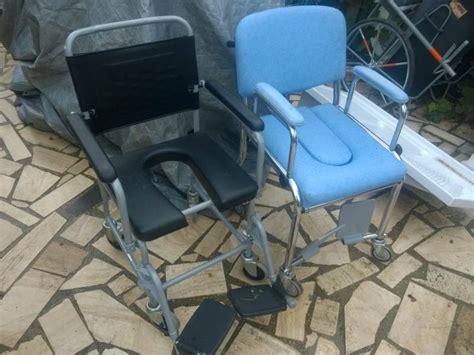 sedie per doccia anziani sedia wc sedia per doccia disabili o anziani a roma
