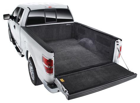 Bed Rug Brq99lbk Bedrug Bedliner Truck Bed Liner Carpet