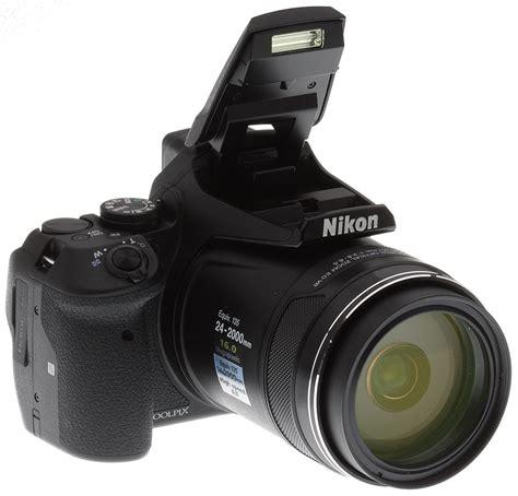 Kamera Canon P900 nikon p900 review