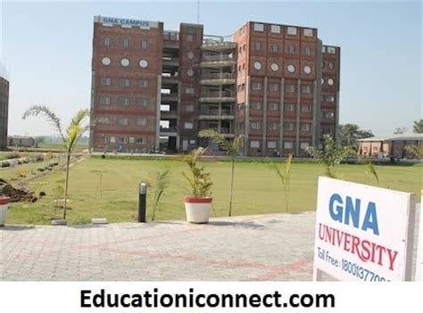 Jain College Mba Fee Structure by Gna Fee Structure 2017