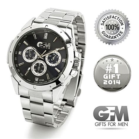 gifts for men ultimate designer sports watch great for