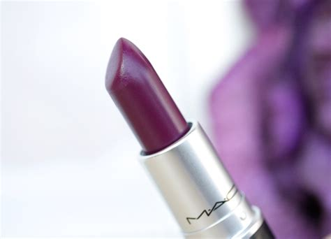 Mac Rebel Lipstick | mac rebel lipstick review and swatches rosychicc