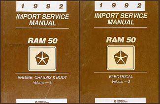 1992 dodge stealth factory service manual set original 1992 dodge salesperson product guide album original