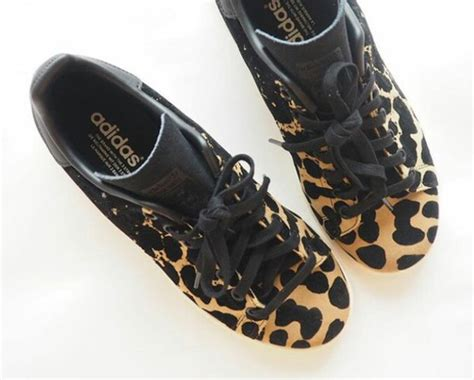 adidas leopard sneakers shoes leopard print adidas sneakers adidas originals