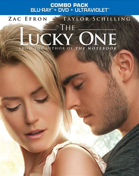 best 10 romantic movie the lucky one quotes the lucky one the lucky one dvd release date august 28 2012