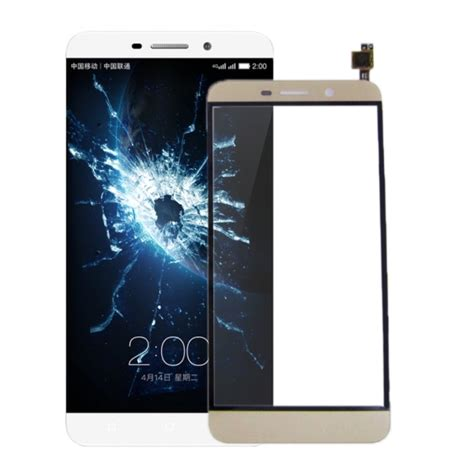 touch le touch screen replacement for letv le one pro x800 gold