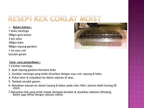 membuat bakso dengan tepung maizena resepi kek coklat moist