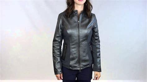 Uq Jaket designer leather jacket