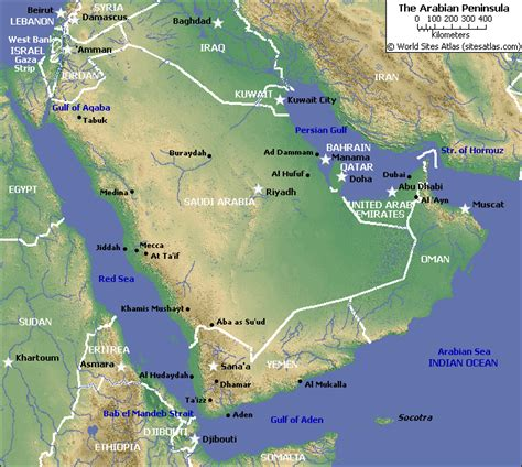 dubai geography map dubai geography environment dubaiexp