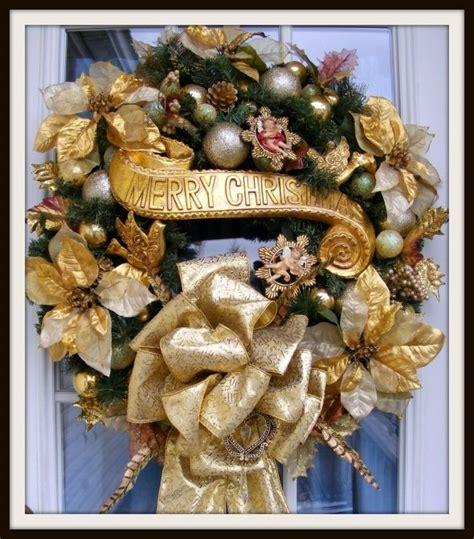 luxury wreaths luxury wreaths