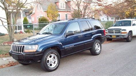 Lowered Jeep Grand Lowered Cavy 69 S 1999 Jeep Grand Laredo Sport
