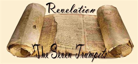 pictures of the book of revelation third trumpet of the book of revelation revelation