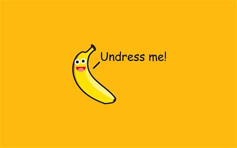 banana funny wallpaper food wallpaper and background image 1280x800 id 299744