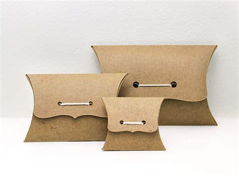 Pillow Box by Pillow Box Sler Set Ribbon Tie Gift Boxes Medium Small