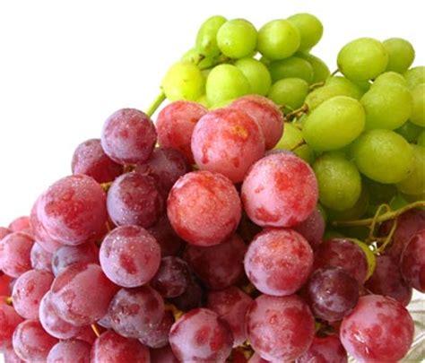 Grapes Diet Detox by Colon Cleanse Using Lemon Water