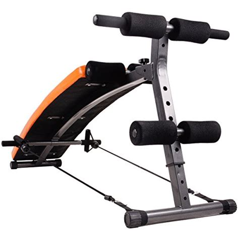 gym equipment sit up bench feierdun workout abdominal adjustable sit up bench ab exercise equipment ebay