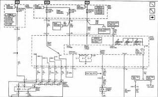 trailblazer resistor blower motor car stopped fuses look