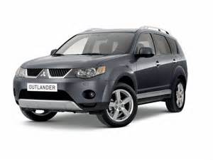 Spec Mitsubishi Outlander 2014 Mitsubishi Outlander Specifications Pictures