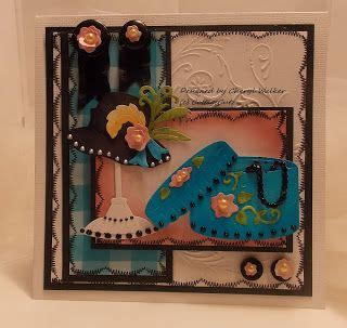 Cottage Cutz Dies Hat Box 24 best cottage cutz images on cards cottages and craft cards