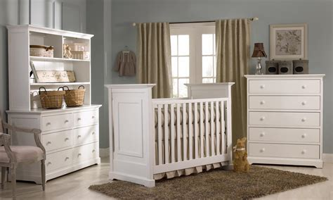 White Baby Bedroom Furniture Sets by Modern Baby Nursery Furniture Baby Nursery Furniture