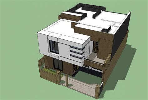 Home Store Design Quarter by 8 Marla 5 Bedroom House