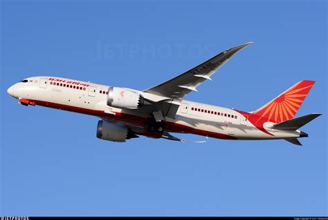 air india ai115 vt anl b787 dreamliner vt anl boeing 787 8 dreamliner air india colin