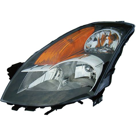 2007 nissan altima headlights 2007 nissan altima headlight assembly parts from car parts