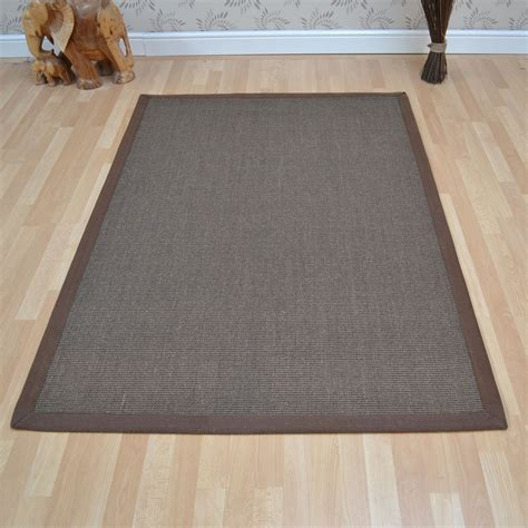 mocha rugs uk sisal rugs in mocha buy from the rug seller uk