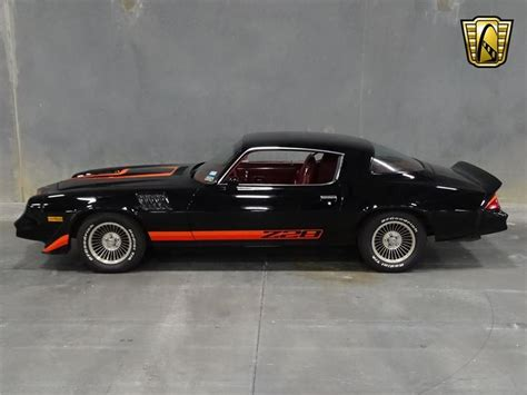 1979 chevy z28 camaro for sale 1979 chevrolet camaro ss z28 for sale gc 14545 gocars