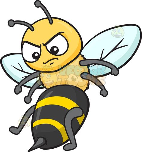 bee clipart bee clip www pixshark images galleries