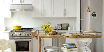 Small Kitchen Design Idea 17 Best Small Kitchen Design Ideas Decorating Solutions