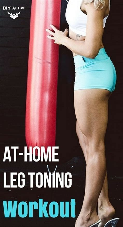 at home workout you ready diy active